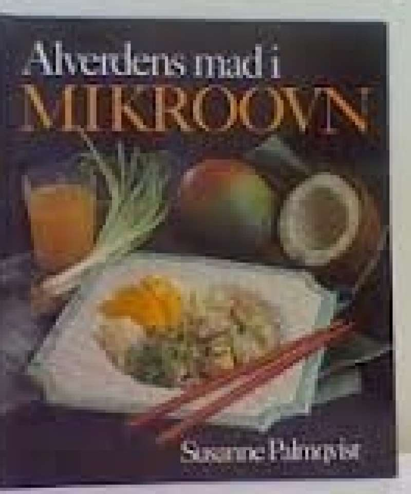 All værdens mat i microovn