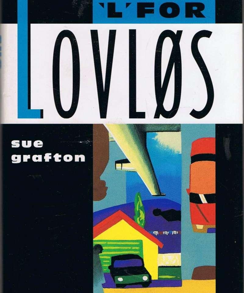 L for Lovløs