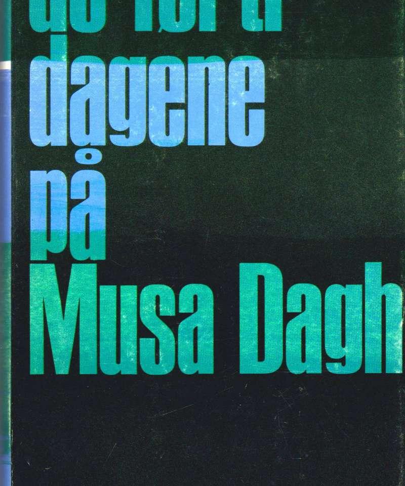 De førti dagene på Musa Dagh 2