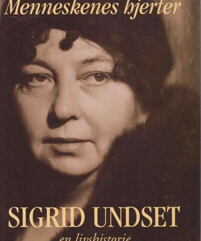 Menneskenes hjerter – Sigrid Unset, en livshistorie