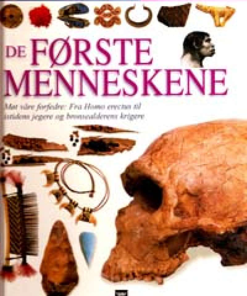 De første menneskene