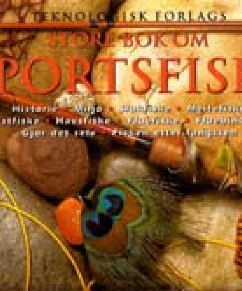Teknologisk Forlags store bok om Sportsfiske