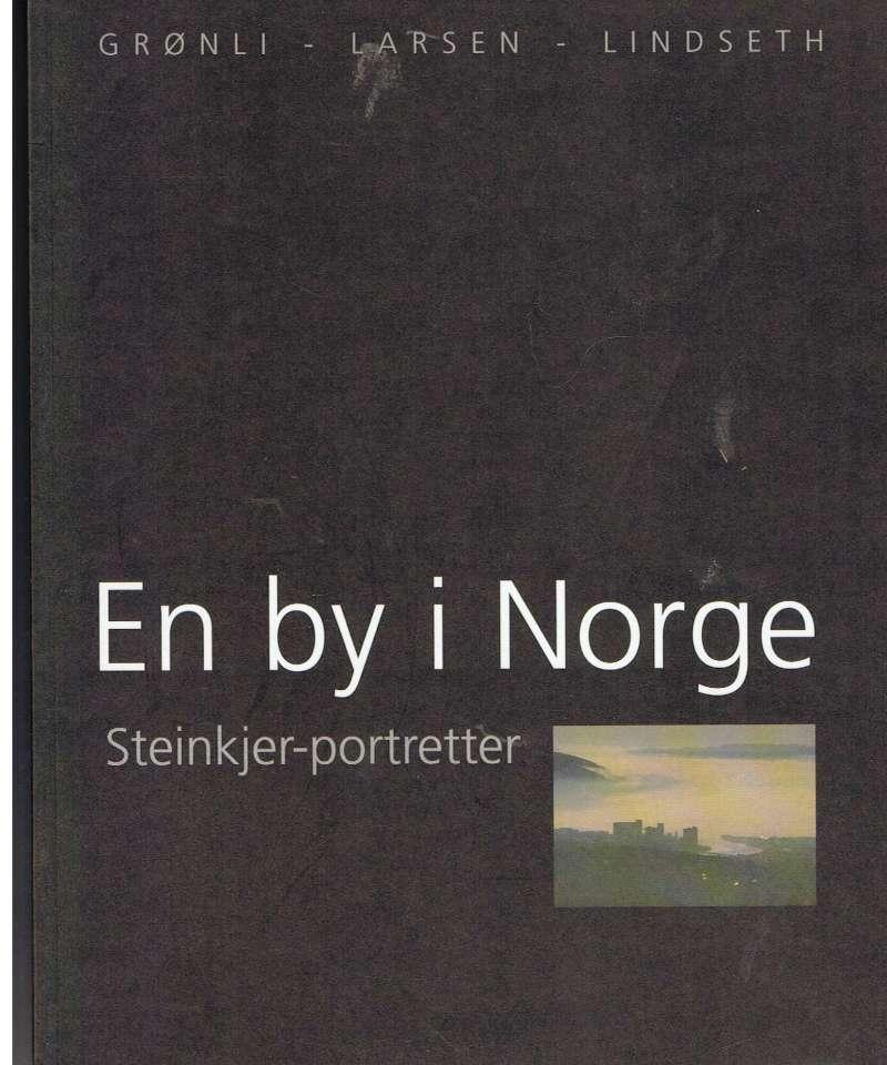 En by i Norge