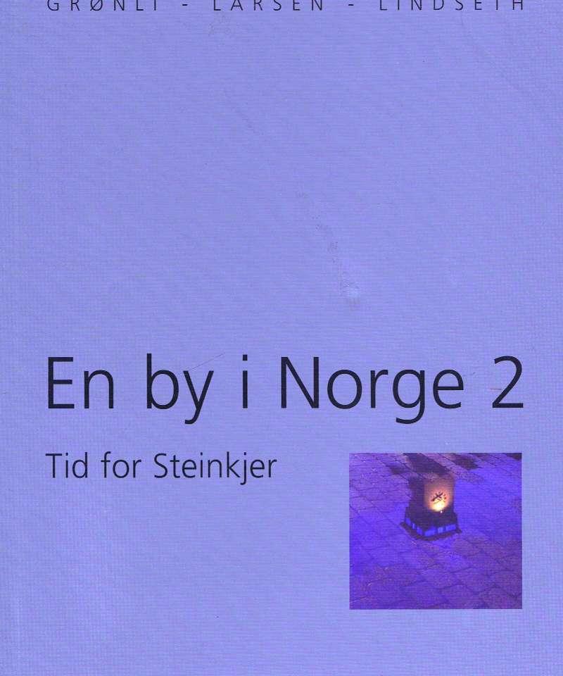 En by i Norge 2