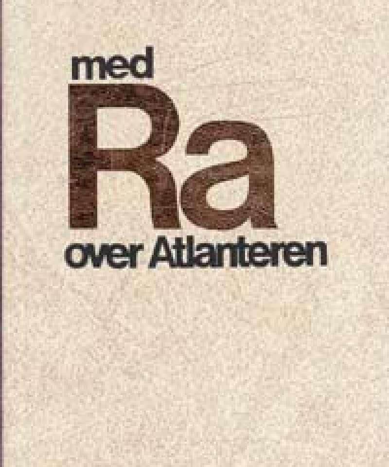Med RA over Atlanteren
