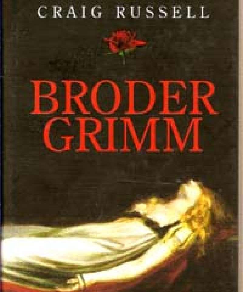 Broder Grimm