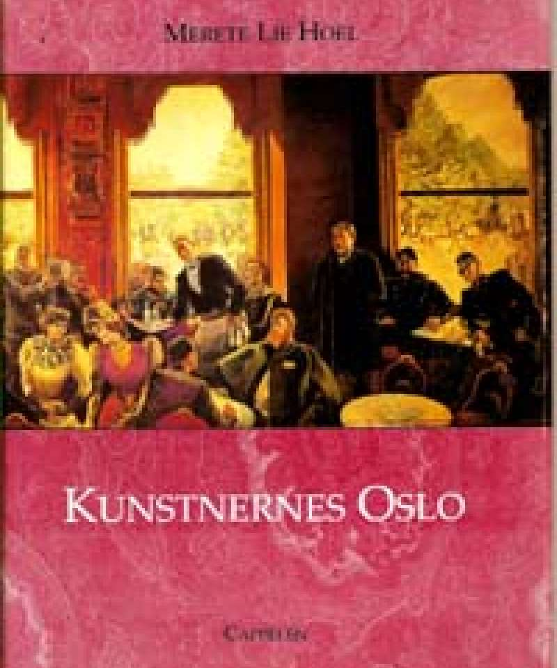 Kunstnernes Oslo
