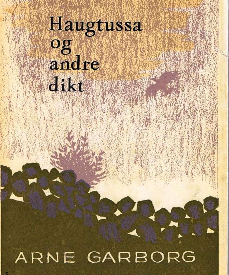 Haugtussa og andre dikt