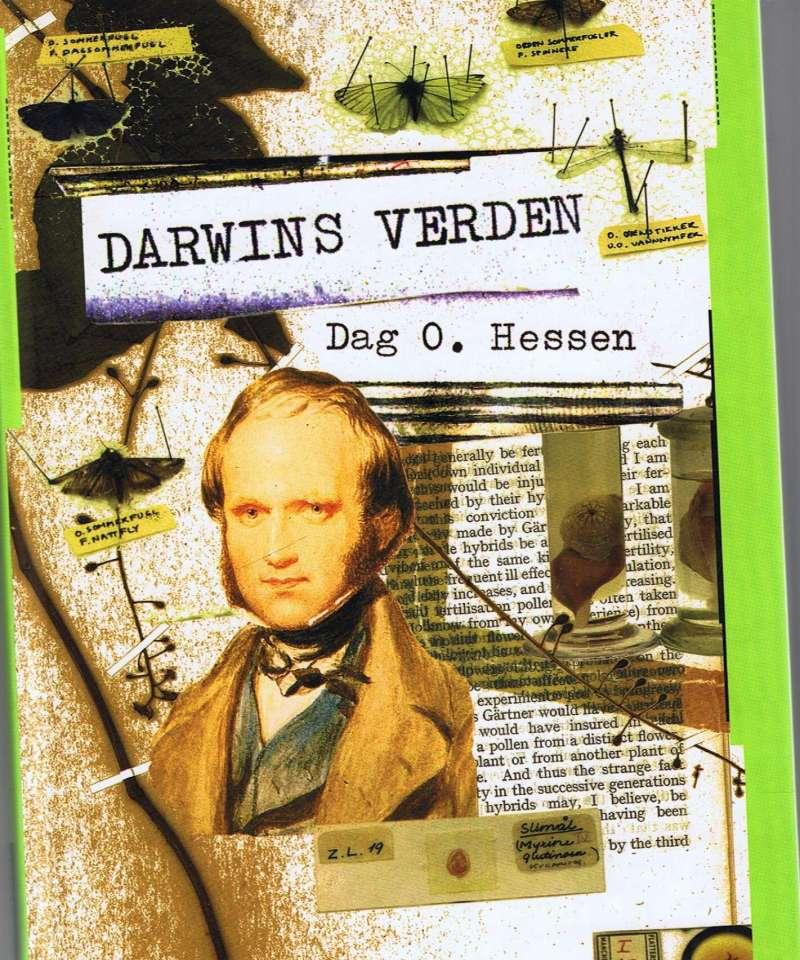 Darwins verden