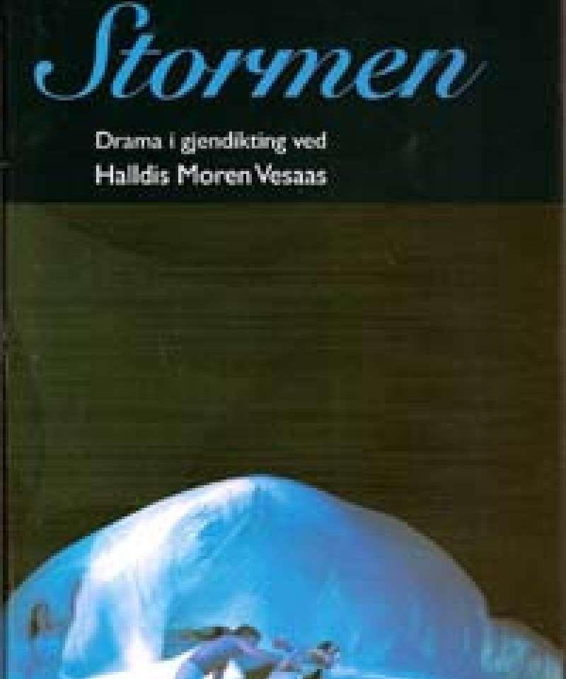 Stormen - Skodespel i 5 akter