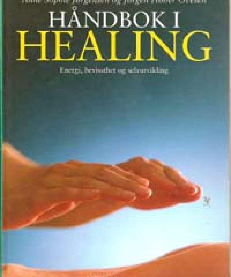 Håndbok i Healing
