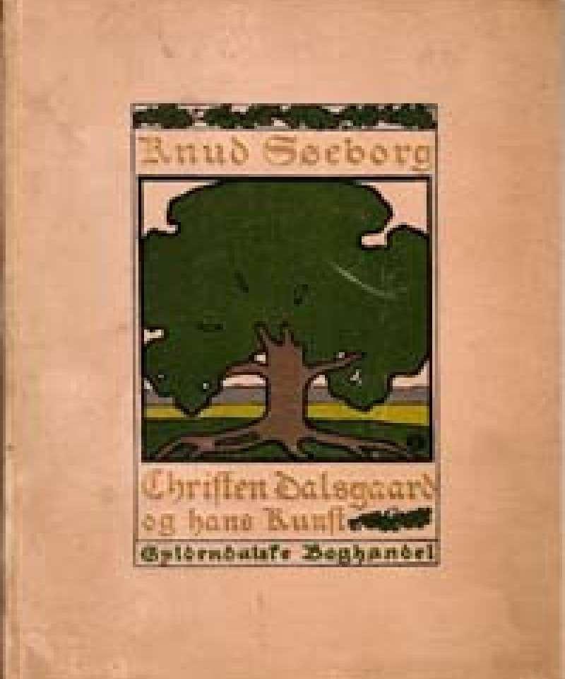Christen Dalsgaard og hans kunst