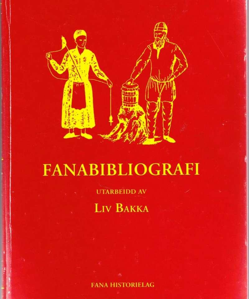 Fanabibliografi