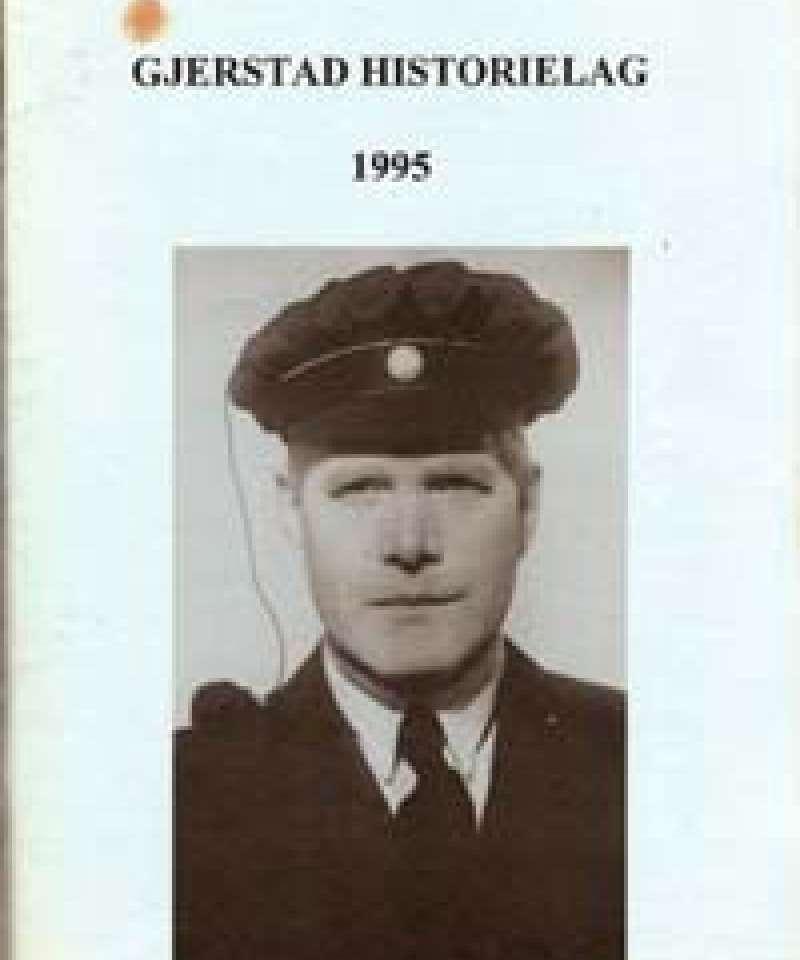Gjerstad historielag 1995