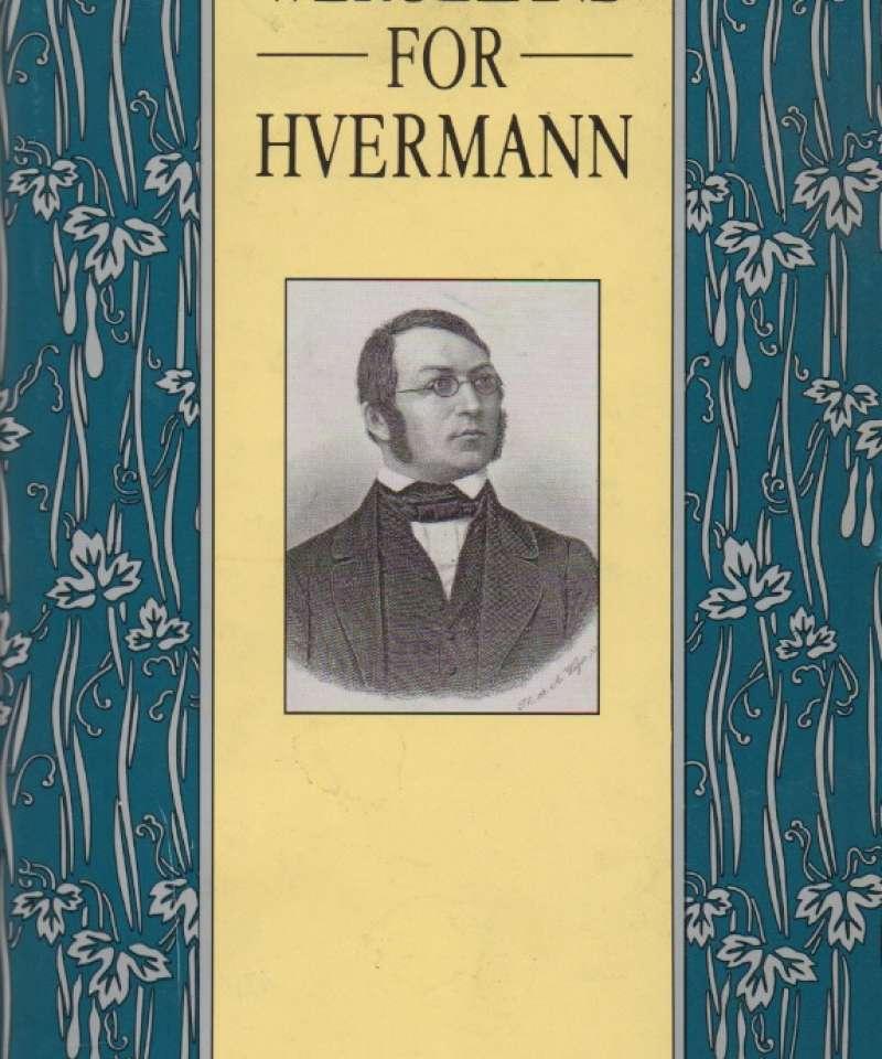 Wergeland for hvermann - Lyrikk og prosa