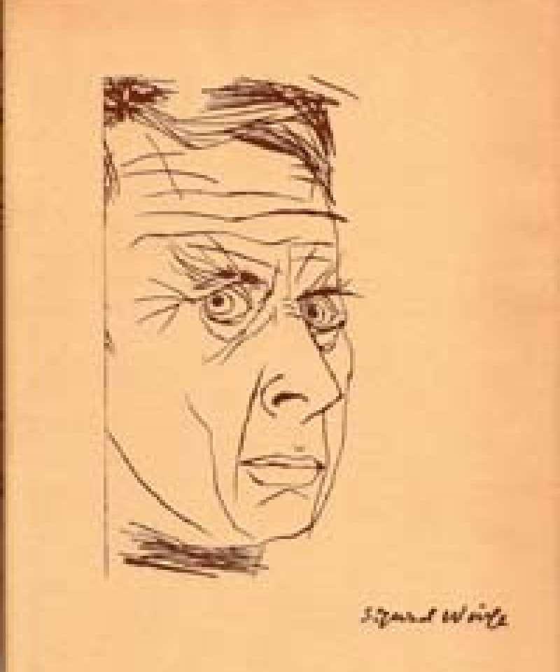 Sigurd Winges grafikk