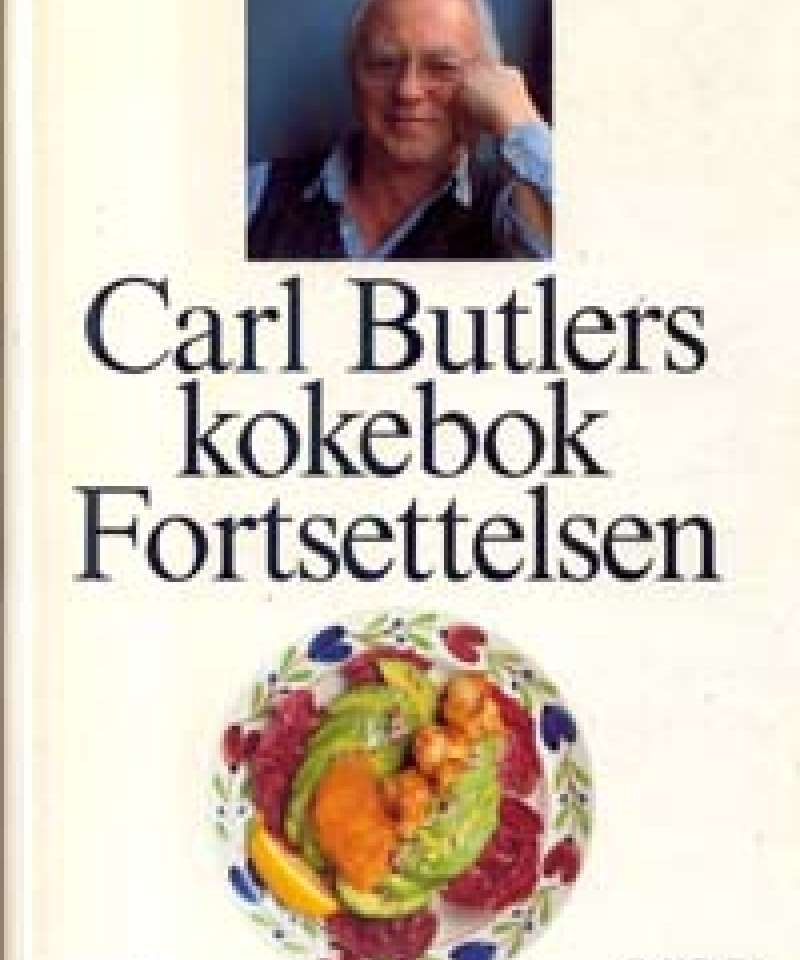 Carl Butlers kokebok