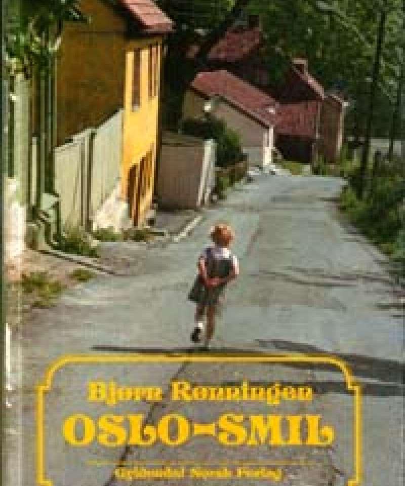 Oslo-smil