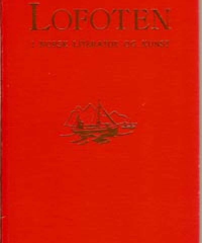 Lofoten i norsk litteratur og kunst