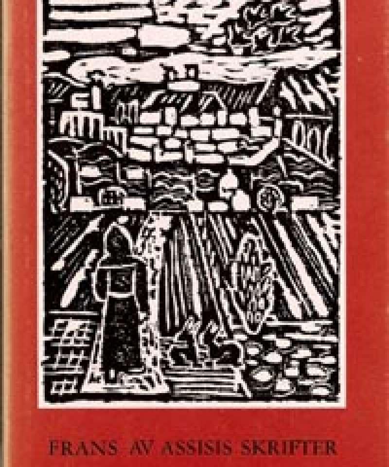 Frans av Assisi's skrifter