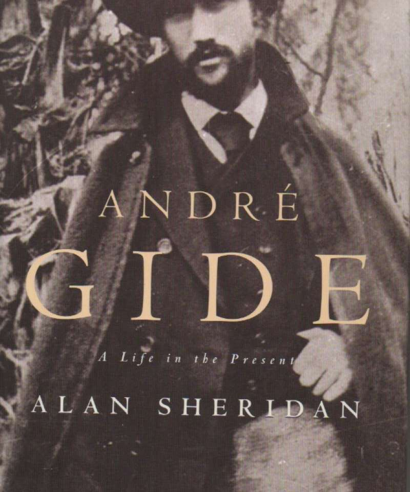 André Gide – A Life in the Present
