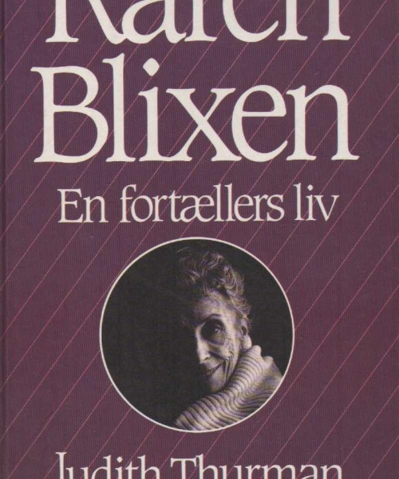 Karen Blixen – en fortællers liv