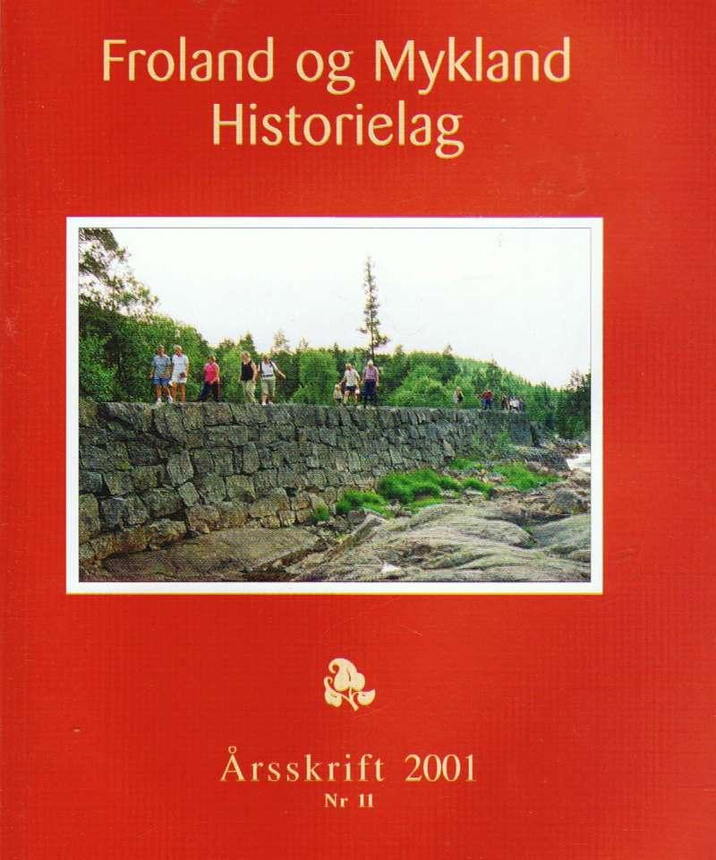 Froland og Mykland Historielag