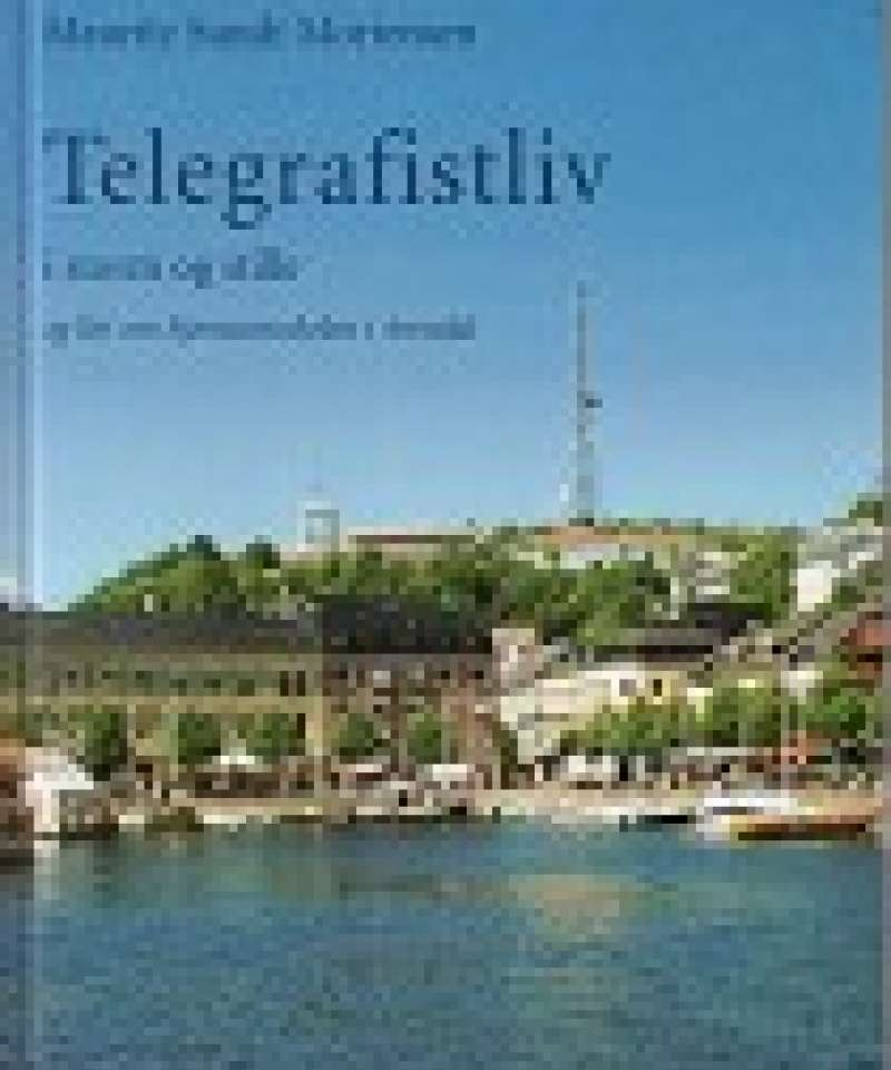Telegrafistliv