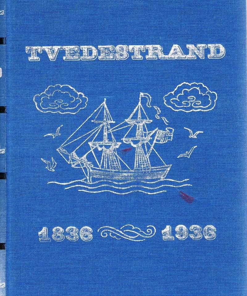 Risør gjennem 200 aar 1723 - 1923