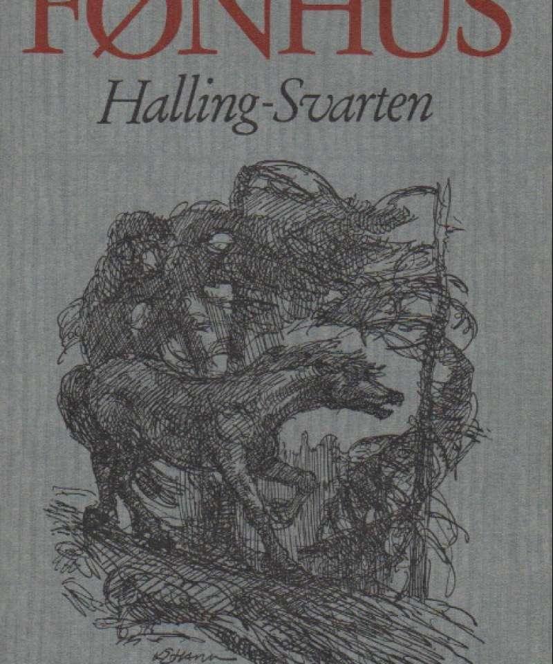 Halling-Svarten