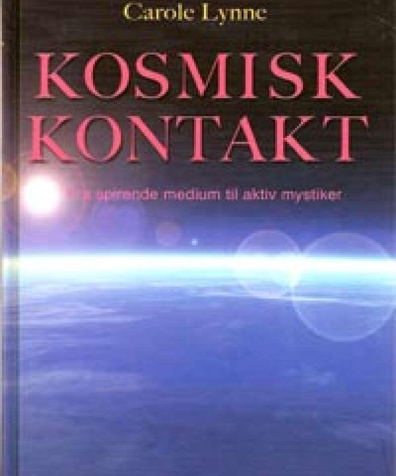 Kosmisk kontakt