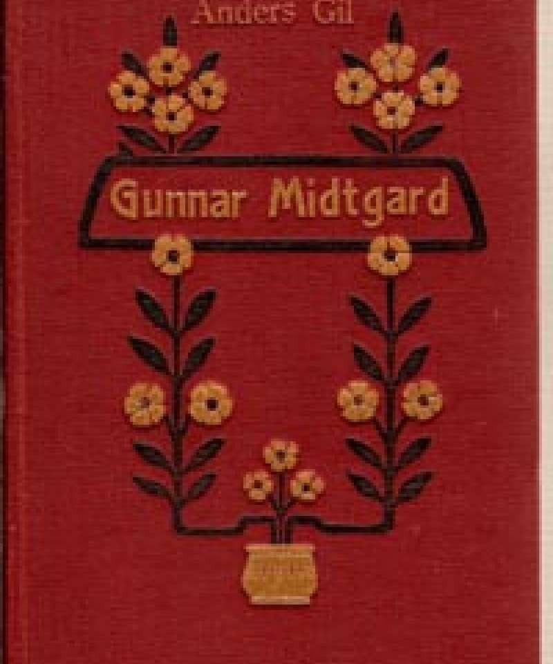 Gunnar Midtgard