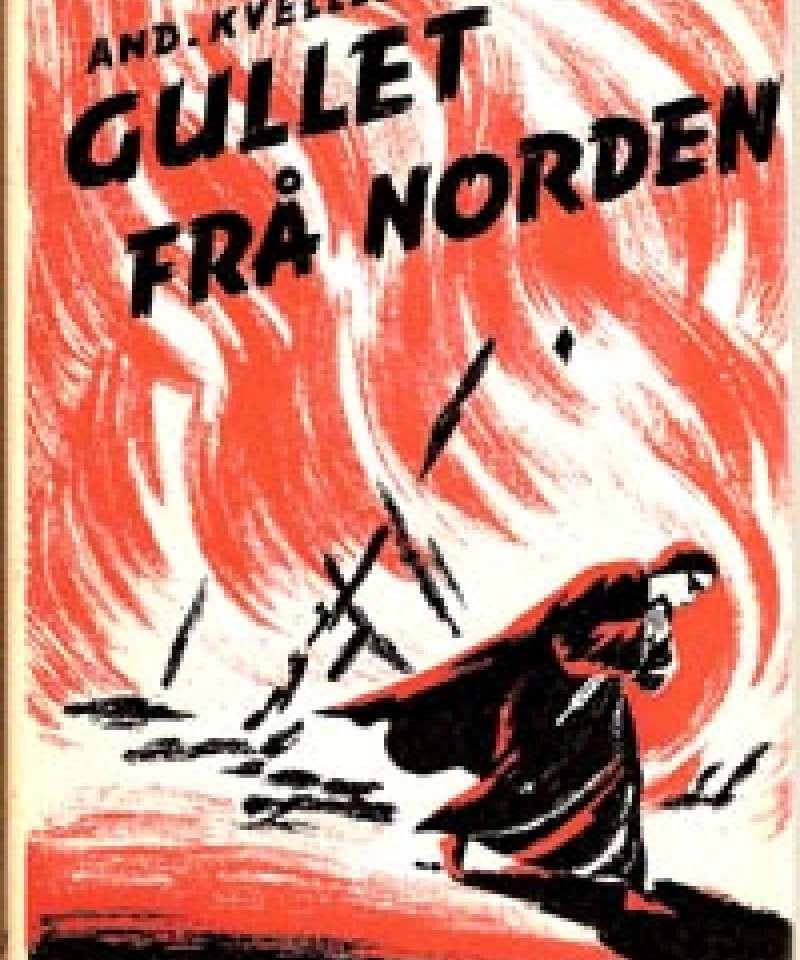 Gullet frå Norden