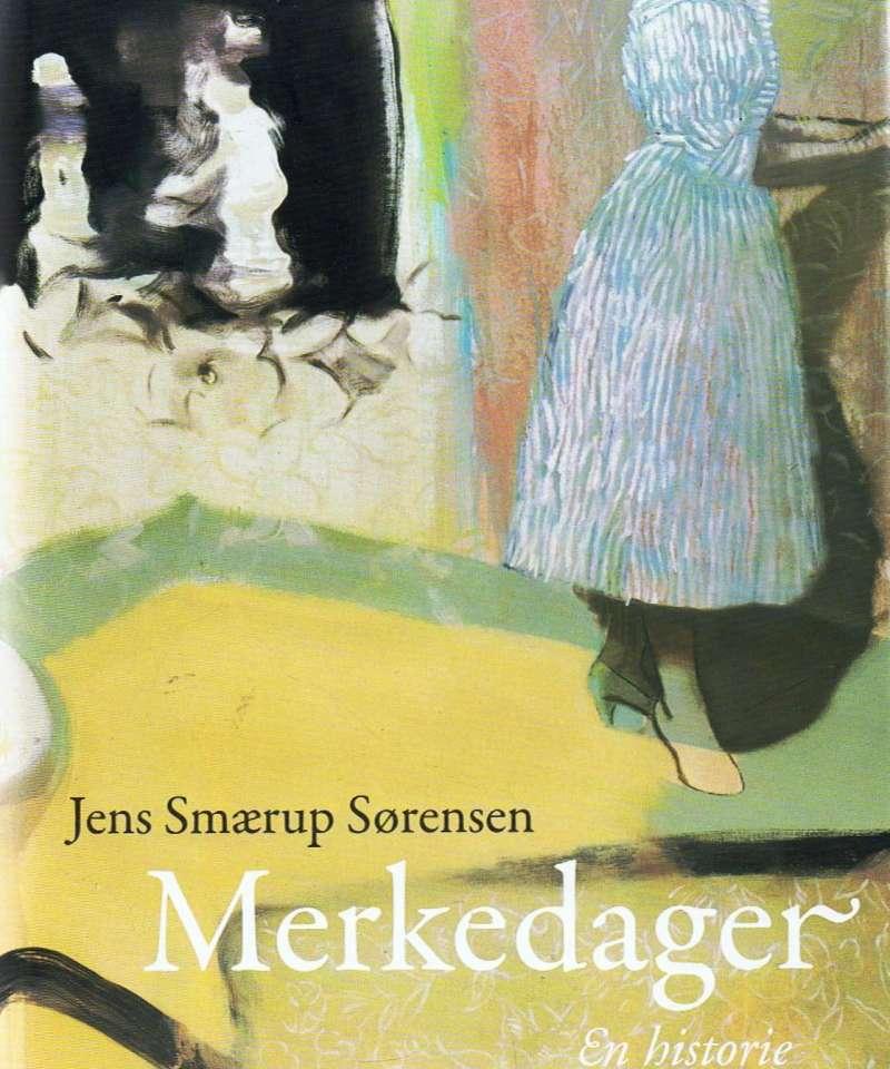 Merkedager