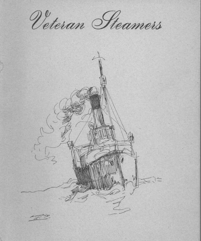 Veteran Steamers