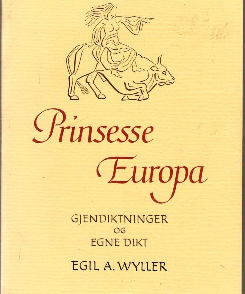 Prinsesse europa