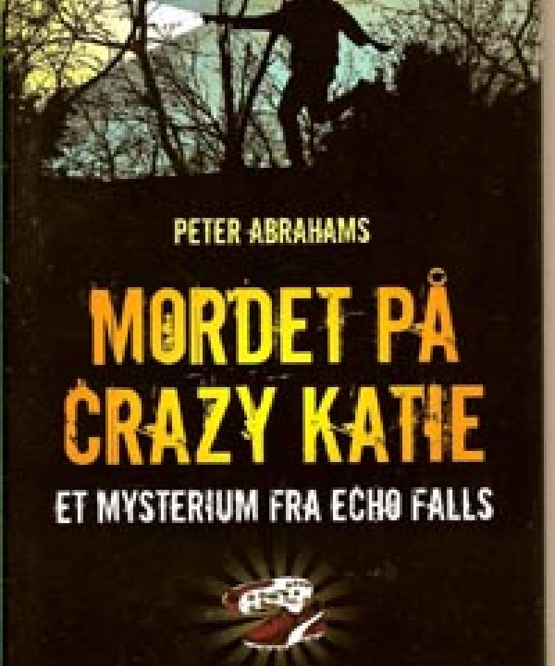 Mordet på Crazy Katie