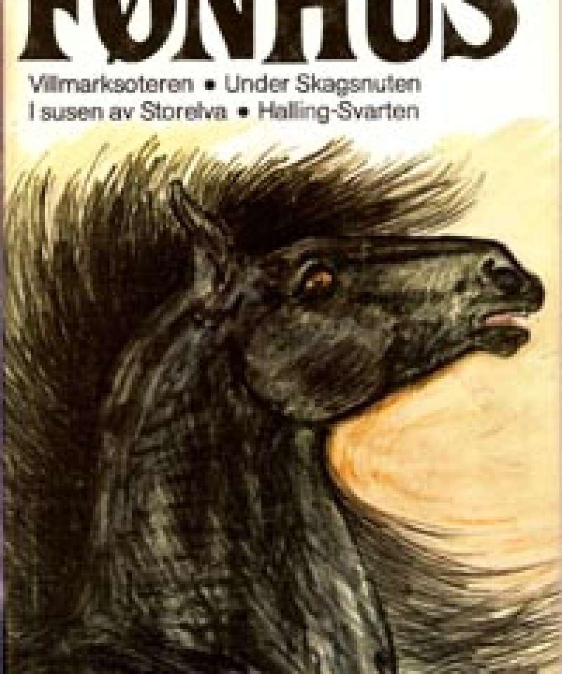 Villmarksoteren - Under Skagsnuten - I susen av Storelva - Halling-Svarten
