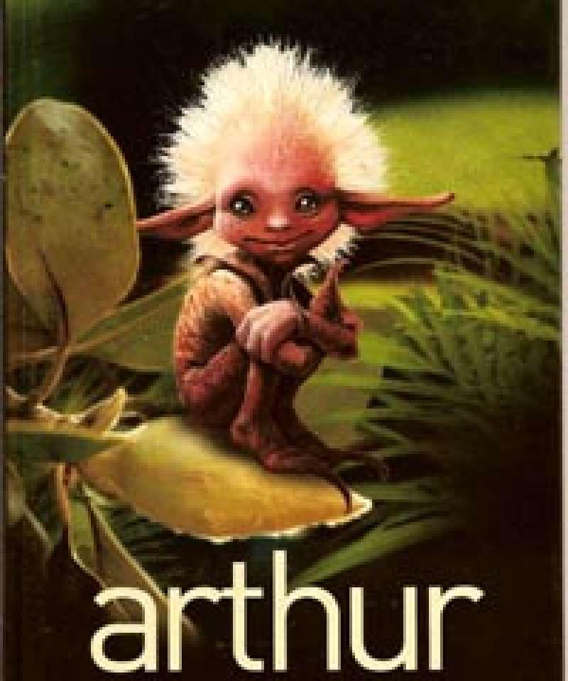 Arthur og minimoyene