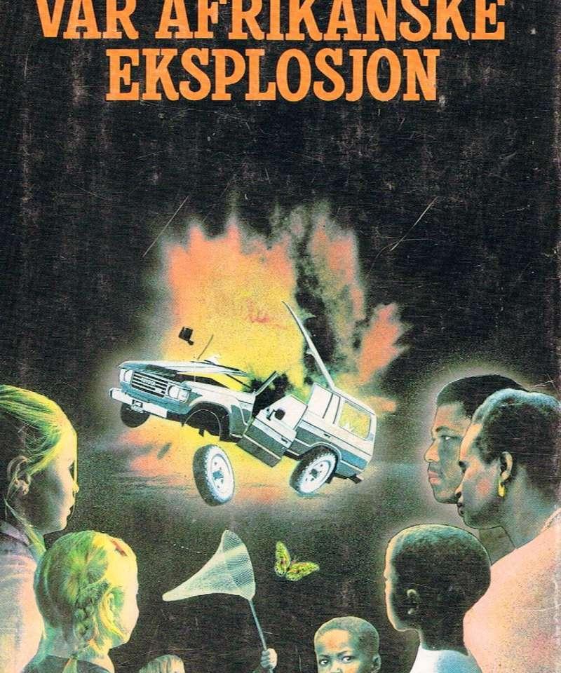 Vår Afrikanske eksplosjon