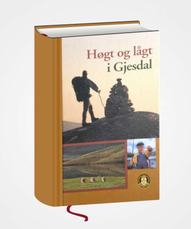 Høgt og lågt i Gjesdal