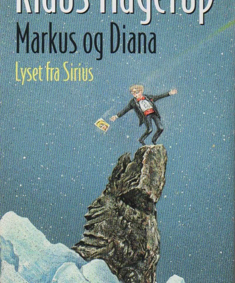 Markus og Diana – Lyset fra Sirius