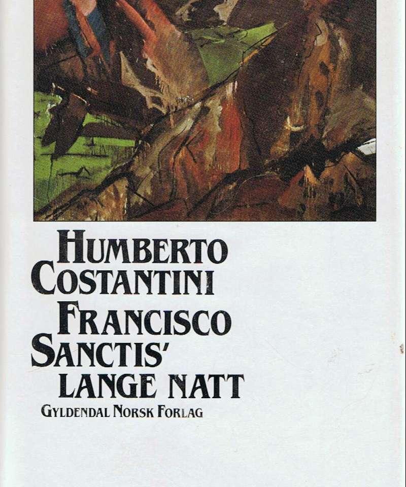 Francisco Sanctis`lange natt