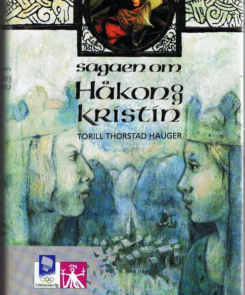 Sagaen om Håkon og Kristin