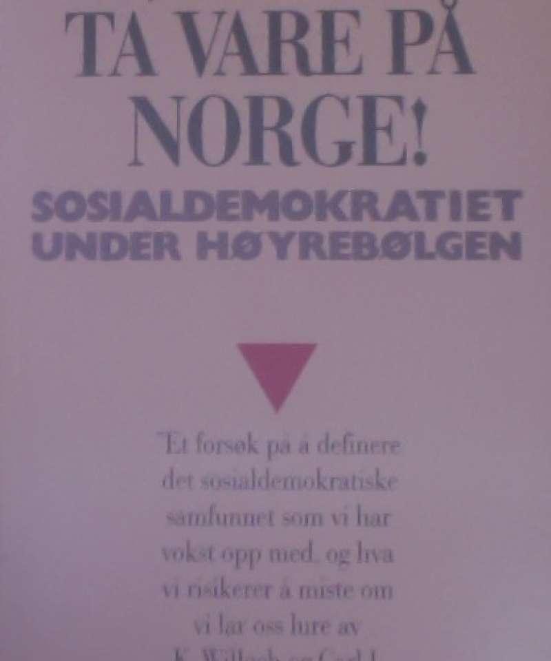 Ta vare på Norge!