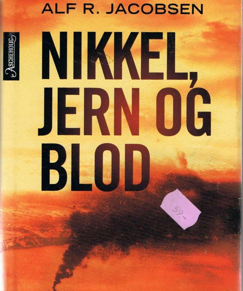Nikkel, jern og blod