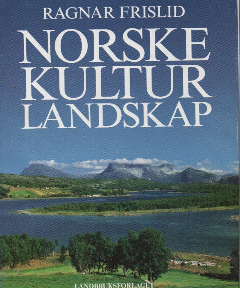 Norske Kulturlandskap
