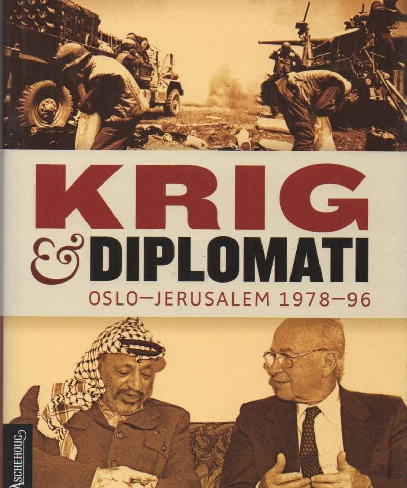 Krig & diplomati