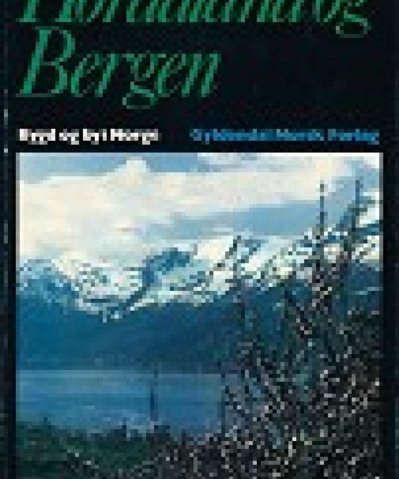 Hordaland og Bergen