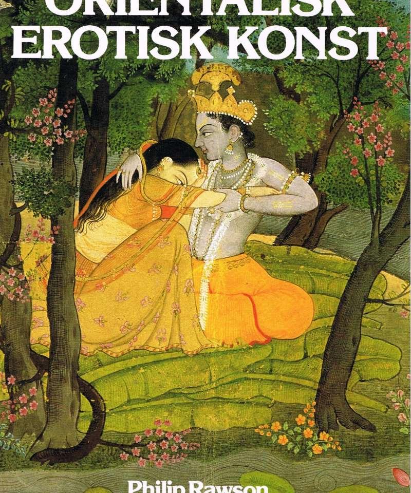 Orientalisk erotisk konst